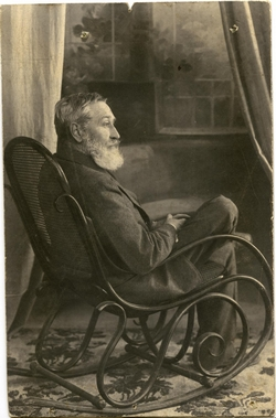 m.-Retrato del pintor Ricardo Arredondo y Calmache*