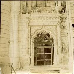 j.-Capilla Mayor de la Catedral (Cuenca)