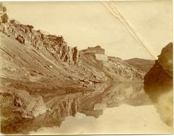i.-El río Tajo desde el Puente de San Martín