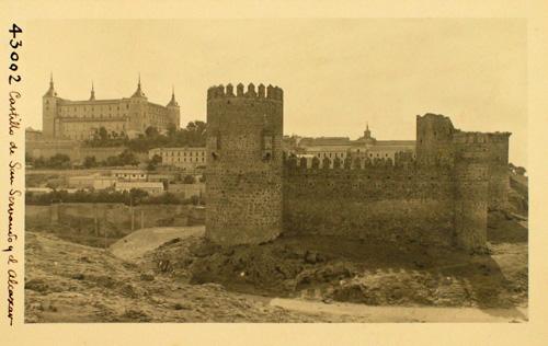43002-Castillo de San Servando y el Álcazar
