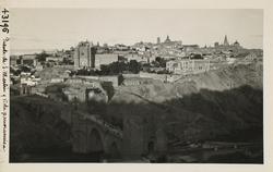 43196-Vista panorámica de Toledo desde la Solanilla