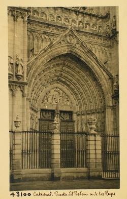 43100-Puerta del Perdón o de los Reyes