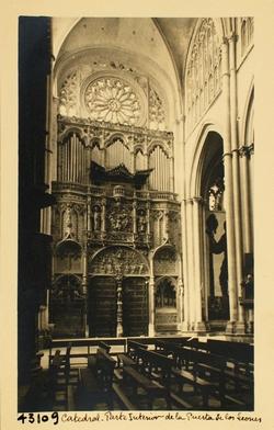 43109-Interior de la Puerta de los Leones