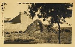 C.R.43145-Ruinas del Circo Romano