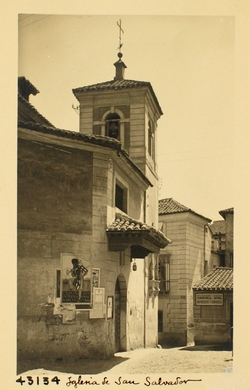 43134-Iglesia de San Salvador
