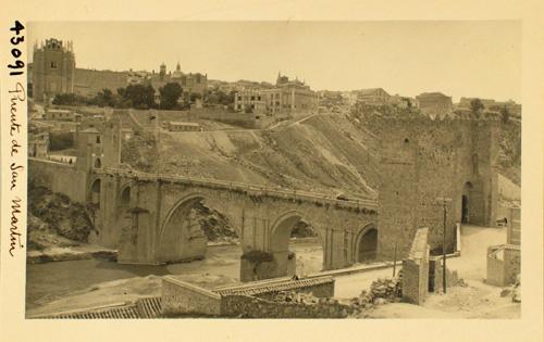 43091-Vista del Puente y la ciudad desde la Solanilla