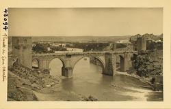 43094-Vista del Puente desde el Cerro de la Cabeza