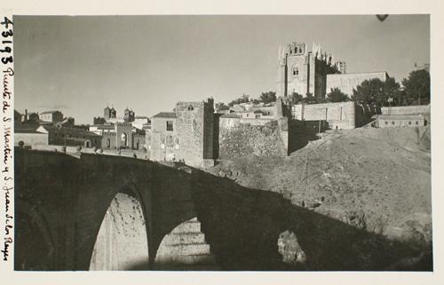 43193-S.M. El Puente, San Juan de los Reyes y Puerta Nueva
