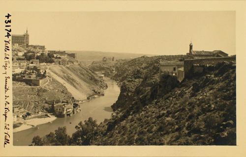 43174-El valle del Tajo y la Ermita de la Virgen del Valle
