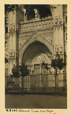 43101-Puerta del Perdón o de los Reyes desde otro ángulo