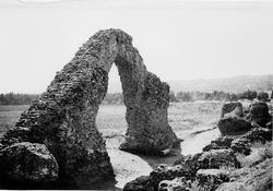 43179-Arco del Circo Romano desde otro ángulo