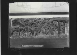 D3-1 Museo Arqueológico: Relieve renacentista, siglo XVI