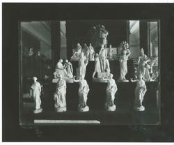 E3-6 Porcelanas del Buen Retiro, de la tercera época
