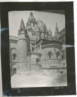 G2-1 Catedral Vieja. Torre del Gallo