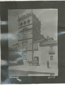G5-5 Palacio de Monterrey