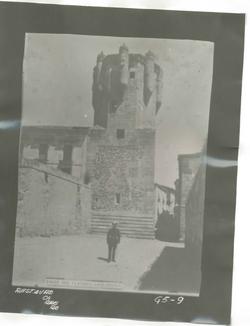 G5-9 Torre del Clavero