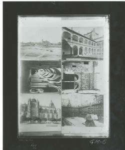 GM-6  Seis fotos: G6-1,G5-1, G2-3, G5-3, G1-2 y G1-3