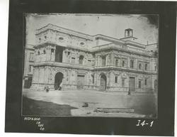 I4-1 Ayuntamiento. Fachada