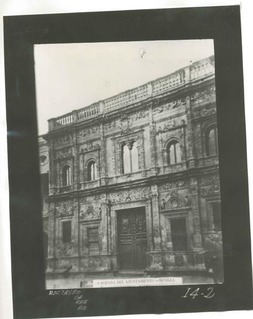 I4-2 Ayuntamiento. Portada principal