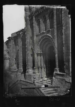 K1-2 Catedral. Puerta del Obispo