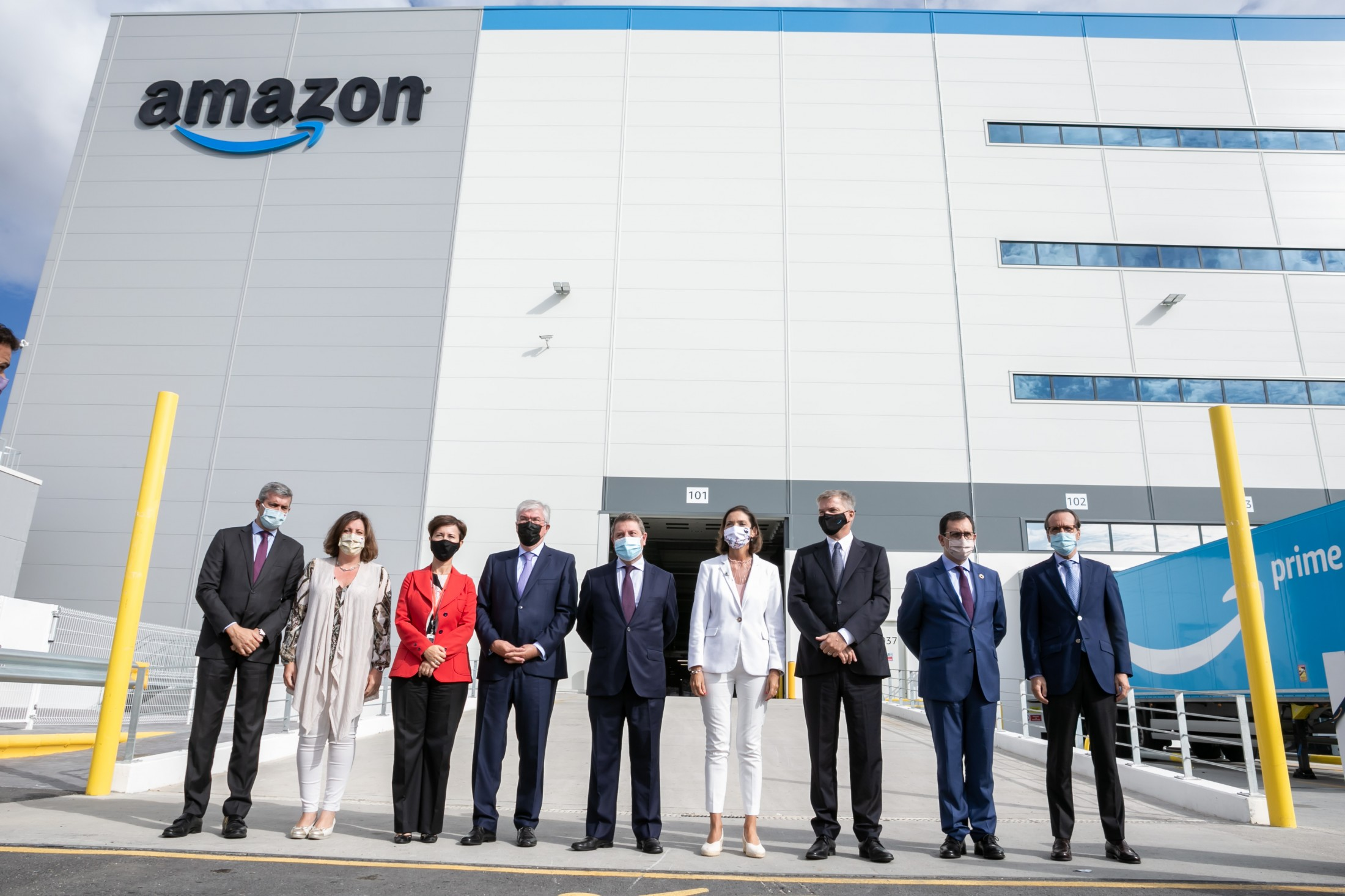 10 aniversario de Amazon en España
