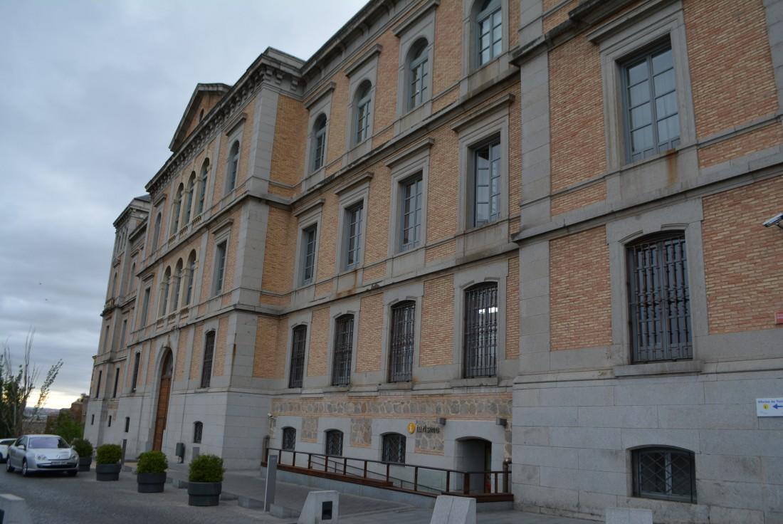 Diputación de  Toledo (archivo)