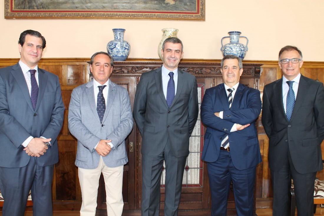 Convenios Diputación-FEDETO