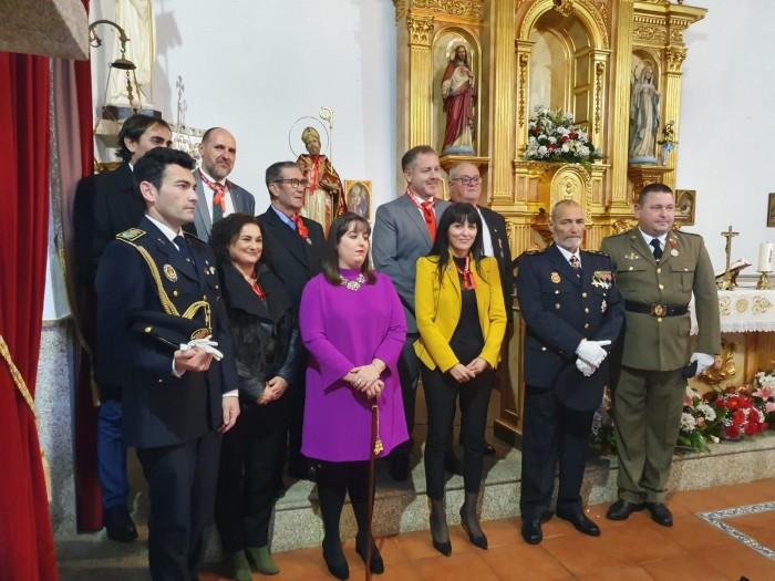Fiestas de San Blas en BuenasBodas
