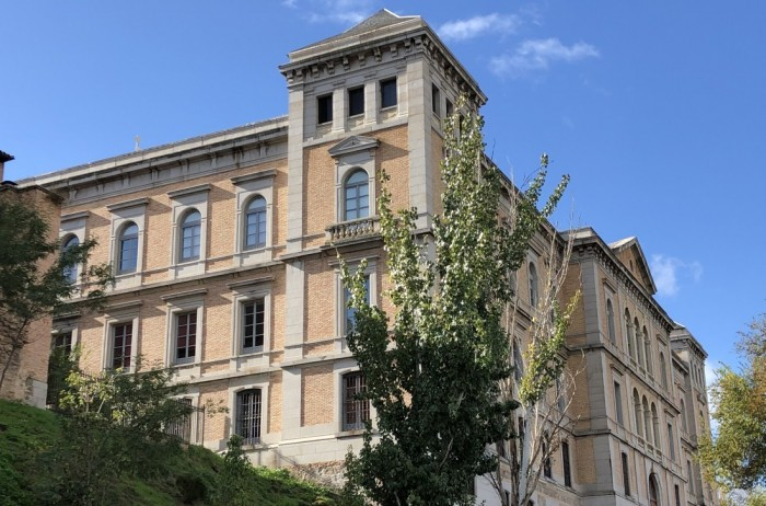 Diputación Toledo (archivo)
