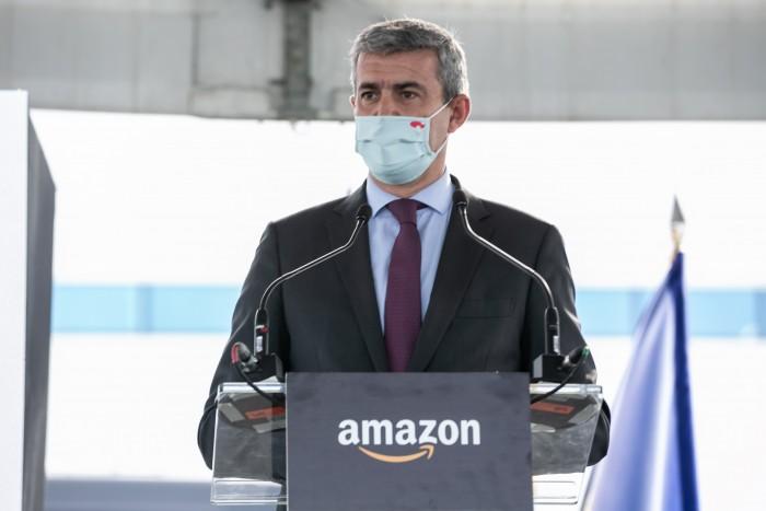 Intervención de Álvaro Gutiérrez
