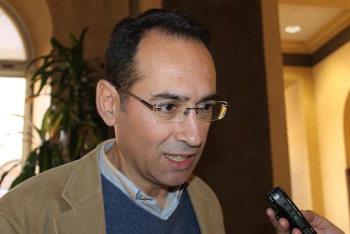 Santiago García Aranda