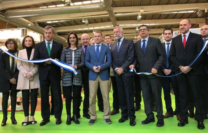 Inauguración oficial de AOVE & NUITS