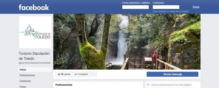 Captura fotografía página Facebook