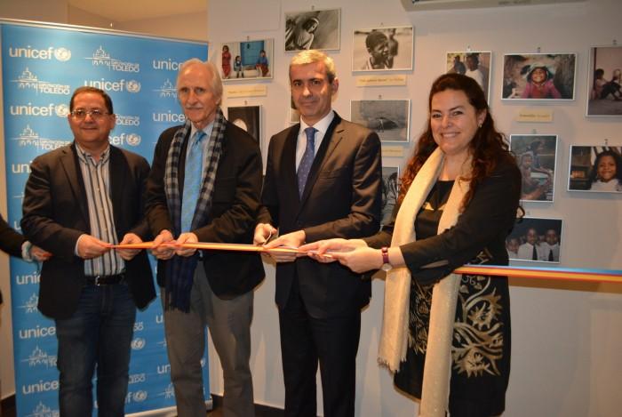 Inauguración oficial sede UNICEF