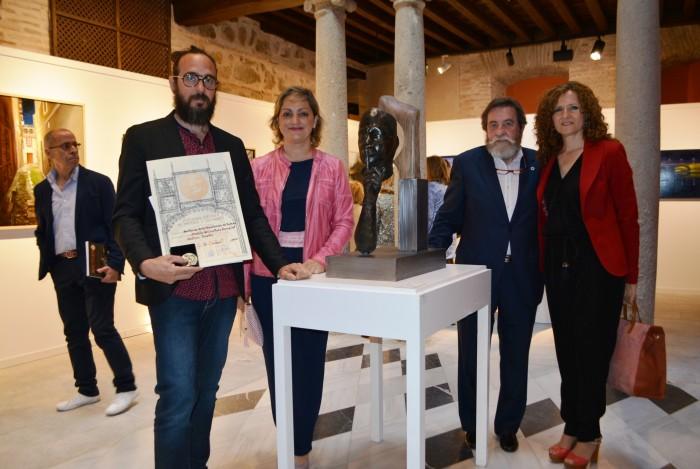 Premio de escultura