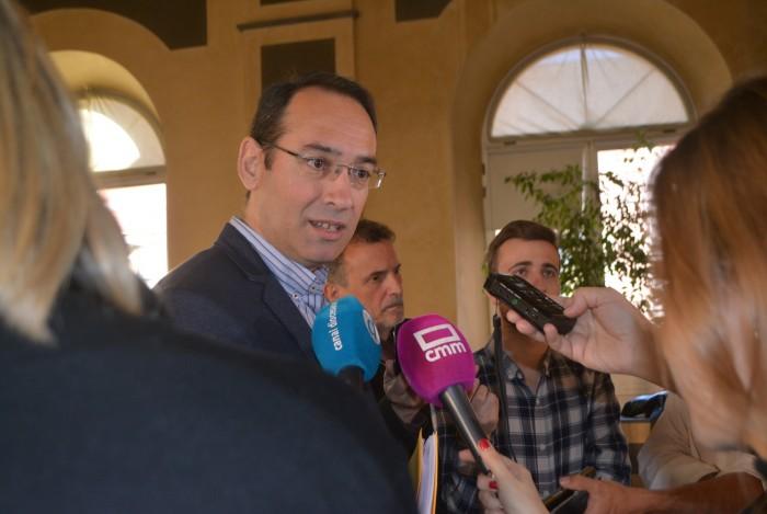 Santiago García Aranda Declaraciones