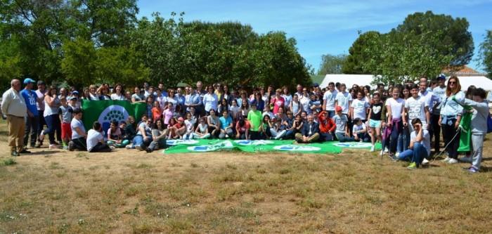 Foto Ecoescuelas de archivo