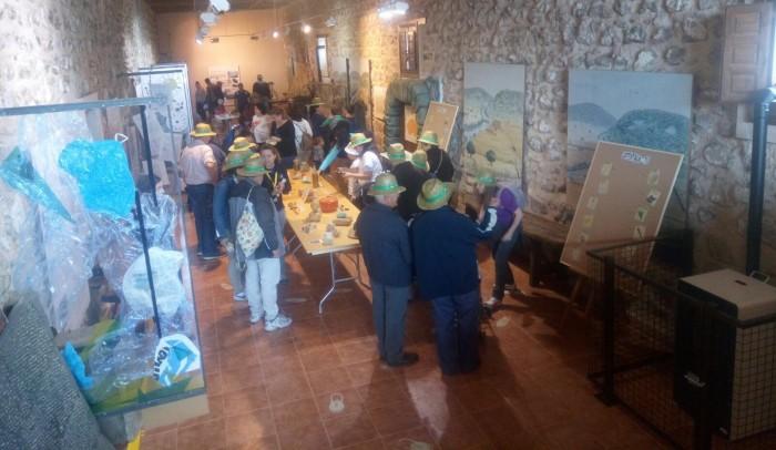 Éxito de público en El Borril
