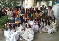 La Diputación en el Festival Celestina (archivo)