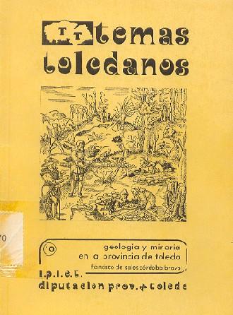 Geología y minería en la provincia de Toledo