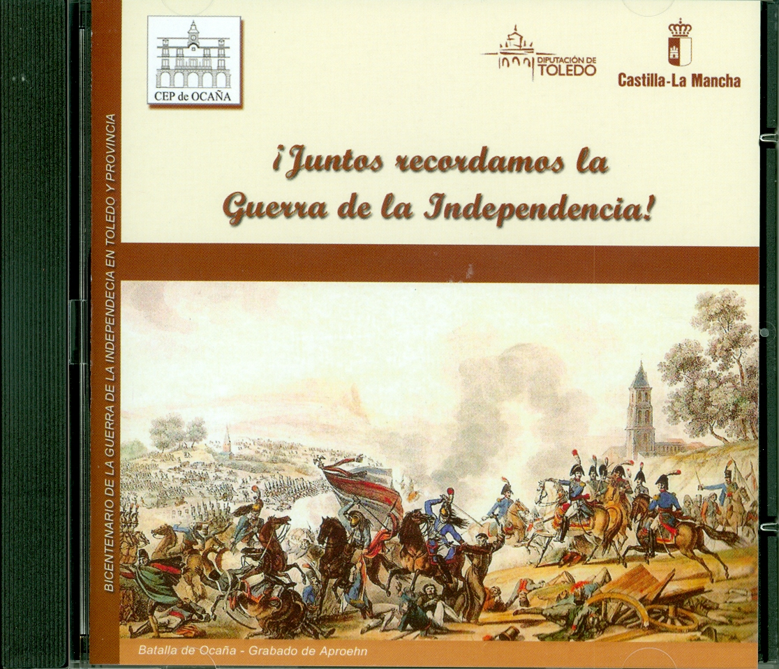 Juntos recordamos la Guerra de la Independencia