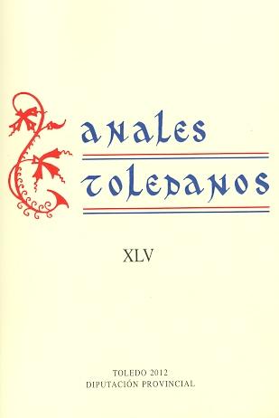 Anales Toledanos XLV