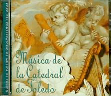 Música de la Catedral de Toledo