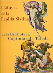 Códices de la Capilla Sixtina en la Biblioteca Capitular de Toledo