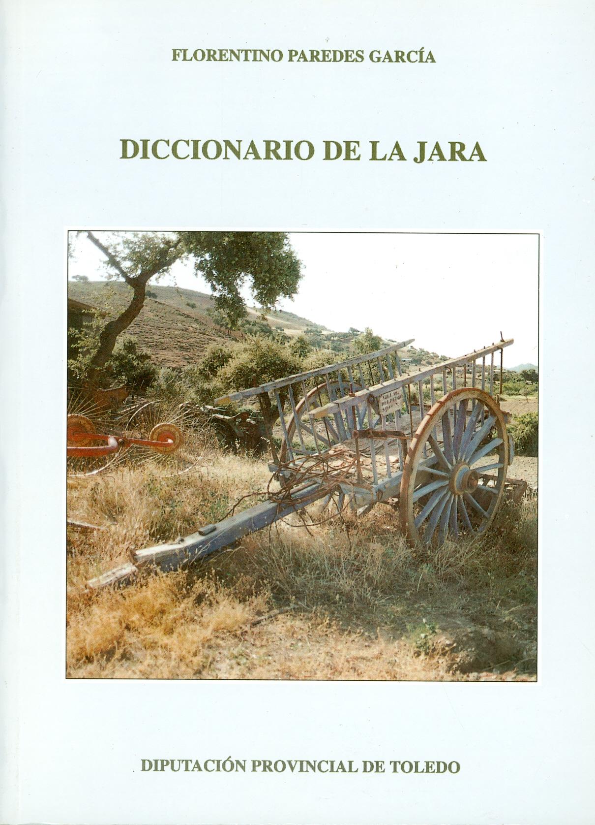 Diccionario de la Jara