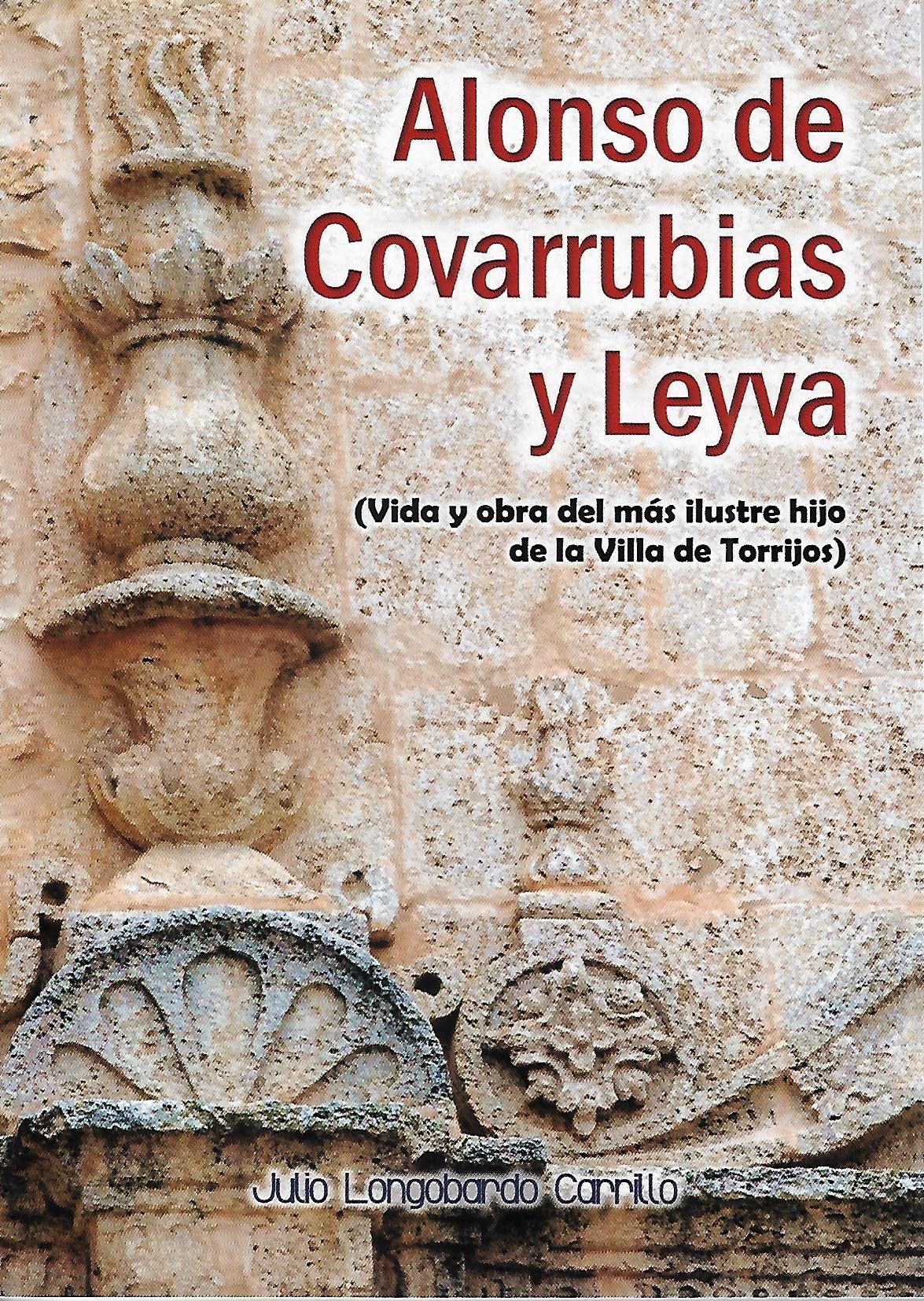 Alonso de Covarrubias y Leyva