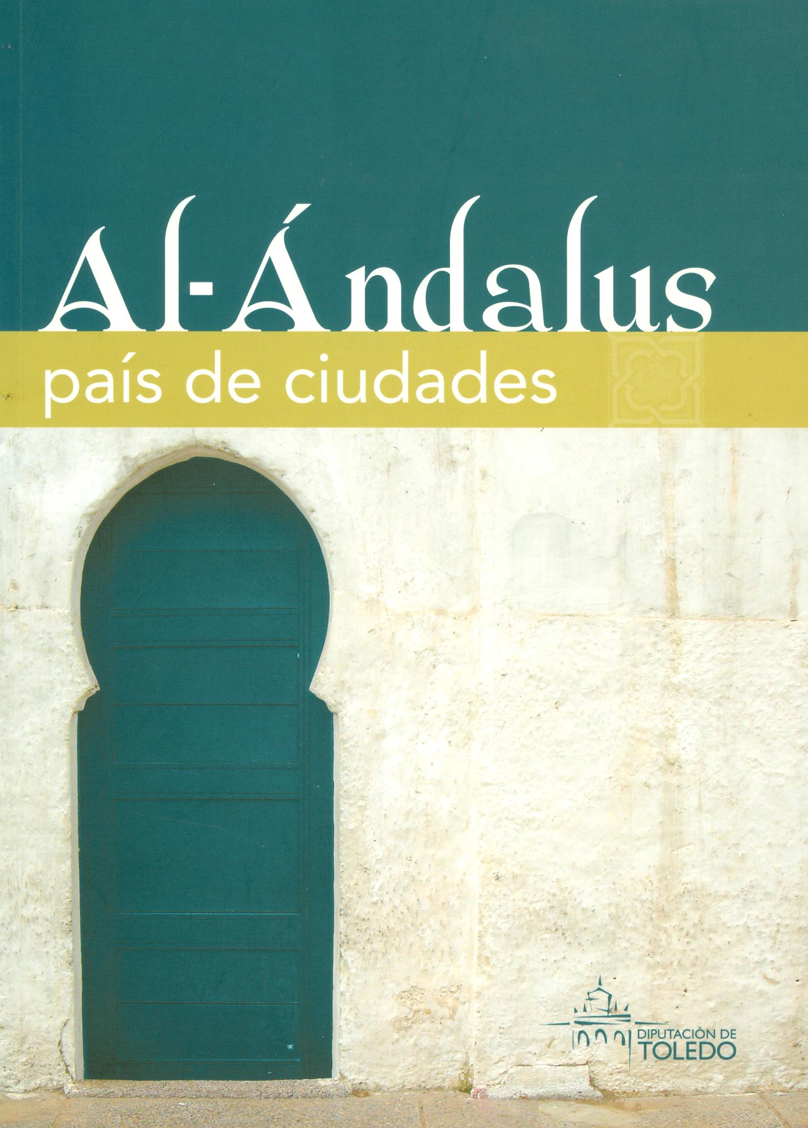 Al-Andalus país de ciudades